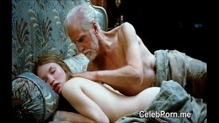 Emily Browning nude scenes