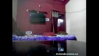 Office workers Having Sex in the Restroom – telugu sex videos